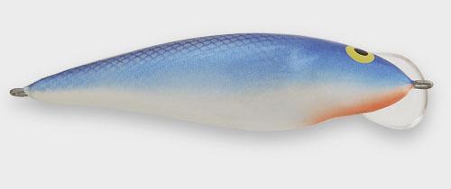 Dorado Dead Fish 6cm B