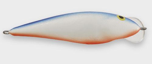 Dorado Dead Fish 6cm BP