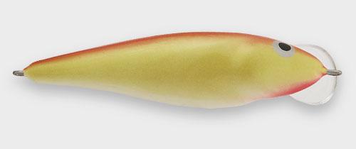 Dorado Dead Fish 6cm GFR