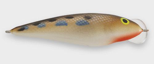 Dorado Dead Fish 6cm GO