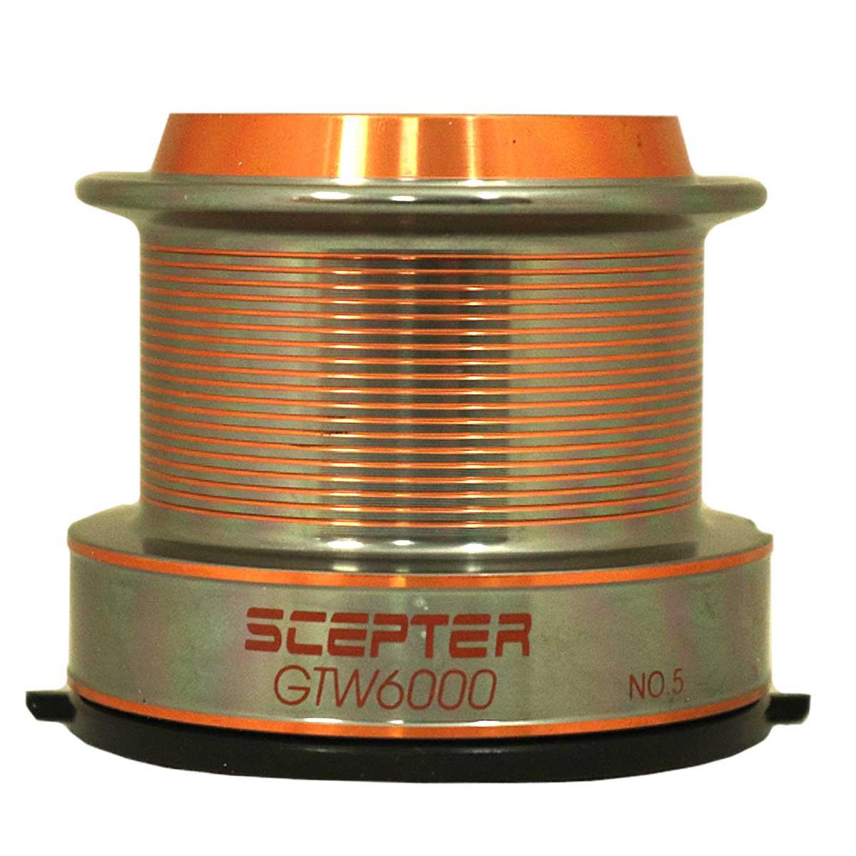TICA Scepter GTW6000FD