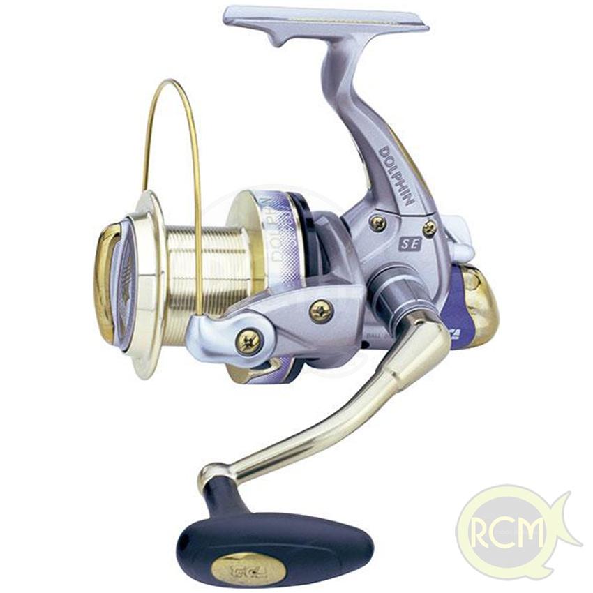 TICA Dolphin SE6000/10000