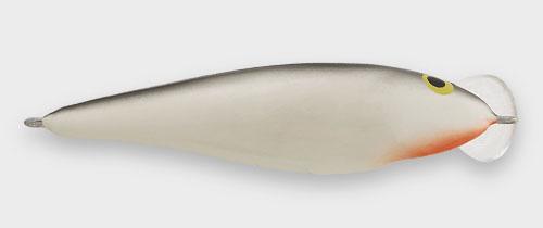 Dorado Dead Fish 6cm SP